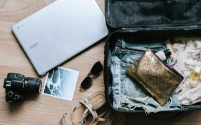4 Things Sought-After Nurses Do to Prep for Travel