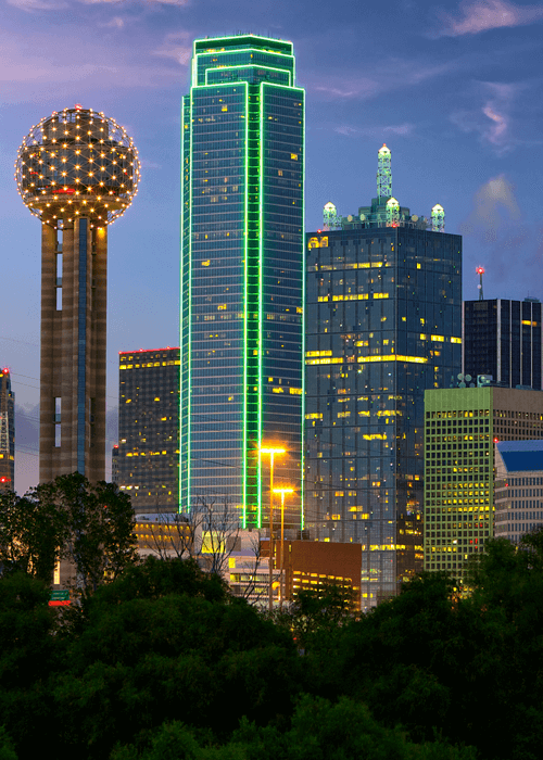 Dallas, TX