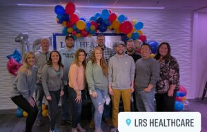LRS Healthcare Client Managers