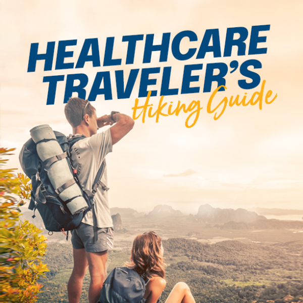 The Healthcare Traveler's Guide to Hiking